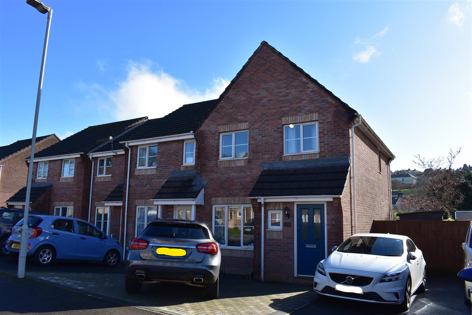 Eastfield Close, Townhill, Swansea, SA1 6SG